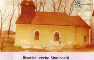 Biserica veche Sannicoara (www.sannicoara.ro)