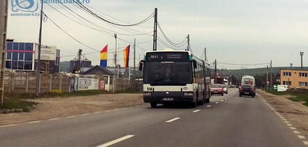 CTP: Transport gratuit pentru elevi și studenți