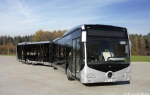 CTP achizitioneaza autobuze noi