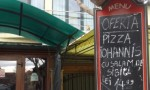 Pizza Iohannis. Exclusiv în Sânnicoara. VIDEO