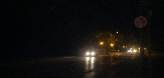 Primăria Apahida lasă Sânnicoara pe întuneric.