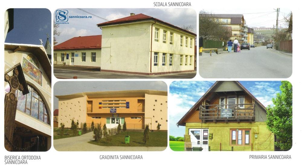 Sannicoara (www.sannicoara.ro)