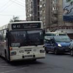 Autobuz M42 - Sannicoara