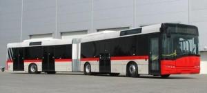 CTP achizitioneaza autobuze noi-Solaris